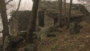 l'imboscato e innominato borgo di Fusor