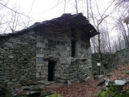 Casa forte di Pianit