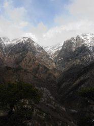 05 - la parte alta dell'orrido di Foresto è davvero inaccessibile...