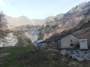 04 - Alpe Giardinera, al mattino sembra ancora una bella giornata