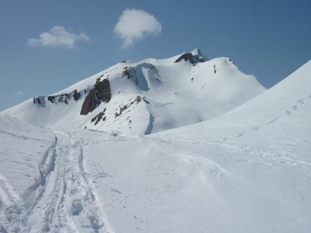 Helgenhorn dalla Val Bedretto 2012-03-24