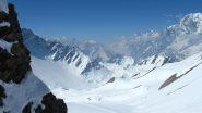 Finestra sulla Val Ferret