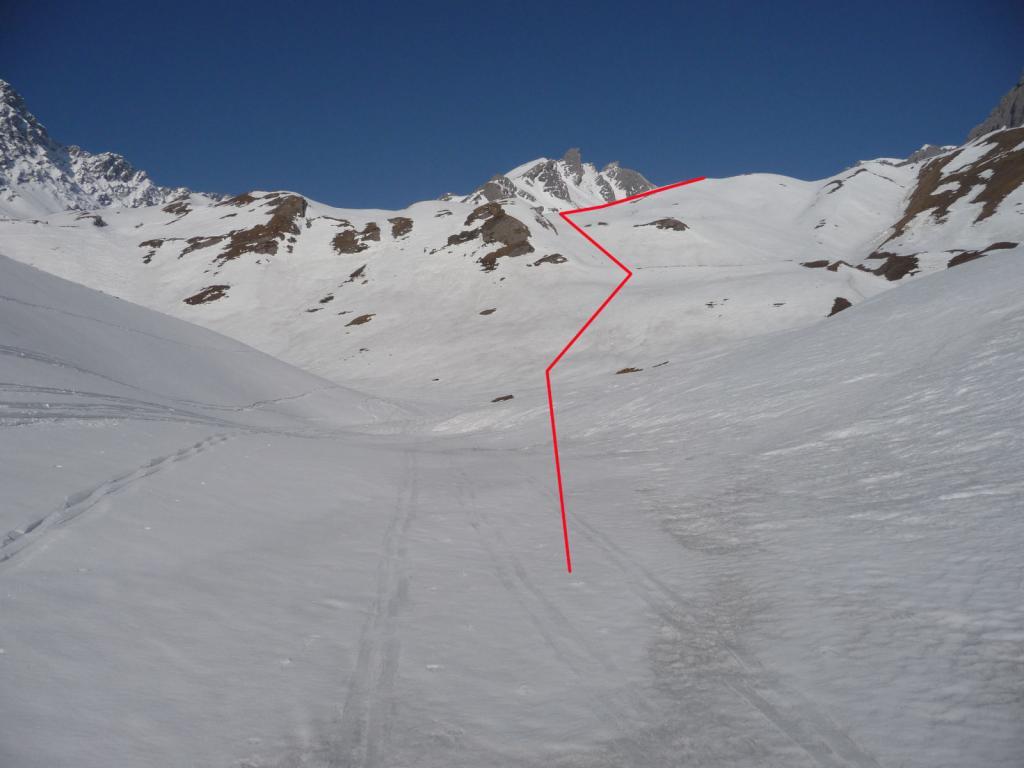 Tapie (Mont) o Tapier canale Est 2012-03-24