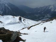 Sopra l'alpe Vascoccia