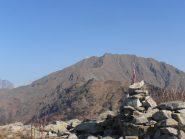 05 - Punta della Croce vista dal Monte Sapei