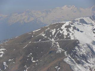 19 - Punta Sbaron quasi asciutta