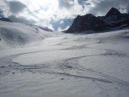 ...ex ghiacciaio Muraion