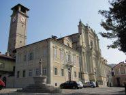 Ciesa di Tavigliano