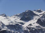 15 - Dettaglio Gros Muttet e Rocca d'Ambin