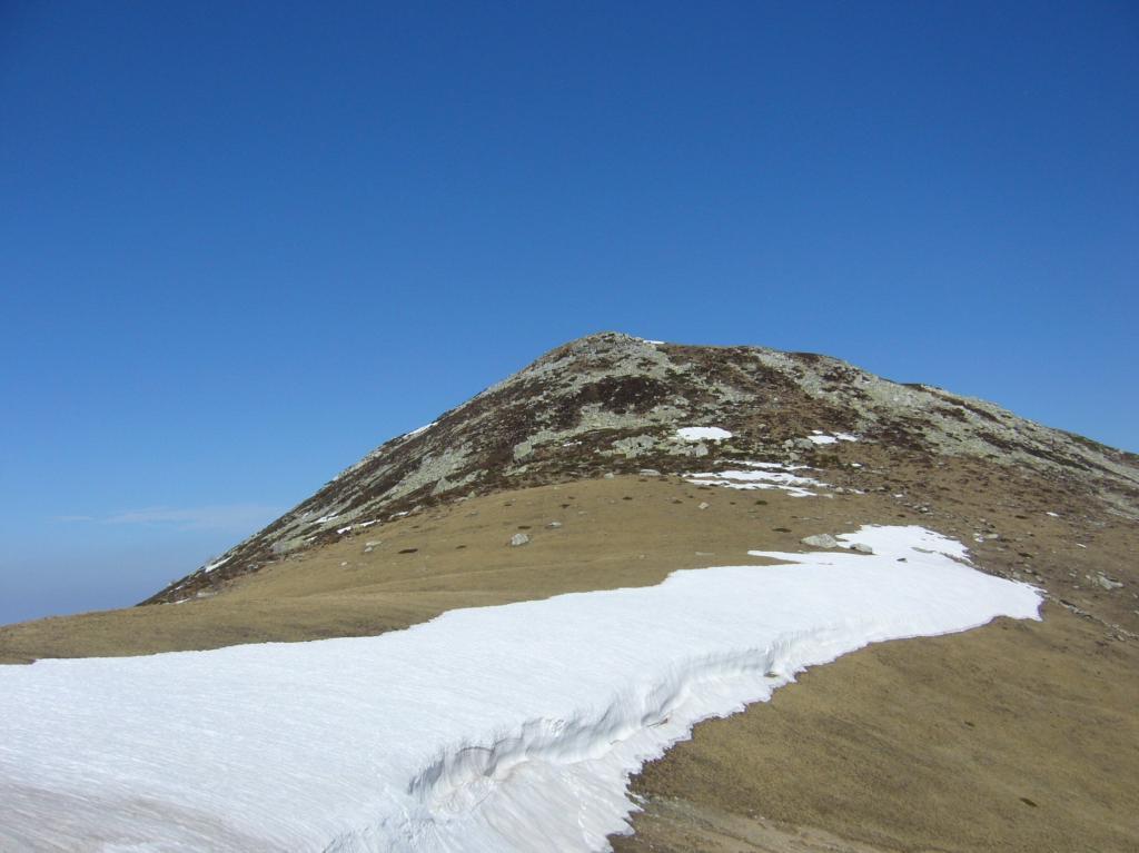 Merdenzone (Monte) e Trucche delle Piè da Vinè 2012-03-30