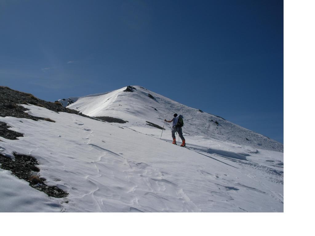 Rissace (Tète du) o le Longet da Ceillac 2012-03-30