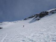 glacier de l'Arcelle Neuve