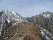 Rosta e Vallone lato B dalla Punta del Sionei
