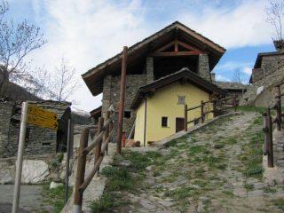 Villaggio di Baise Pierre m. 1367