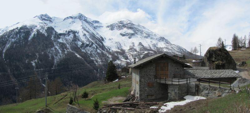 Villaggio di Baulin m. 1789
