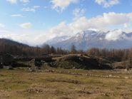 04 - Alpe Balmetta - vendita formaggi in estate