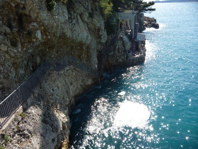 Menton-Monte Carlo-Cap d'Ail Sentier Littoral 2012-04-08