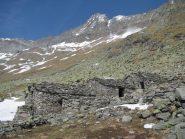 Alpe Lavina Grossa e Torre Lavina
