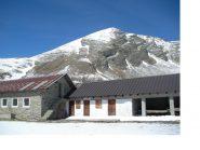 Il Pioltone dall'Alpe Monscera