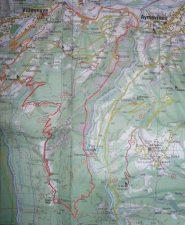 Topografica del giro