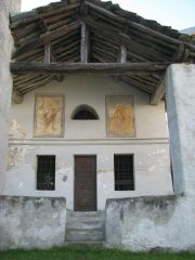 Chiesa di San Giacomo all'Apiatour