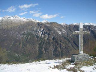 La Croce del Faggio