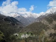 Succinto e il monte Marzo
