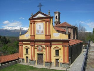 Chiesa di Magnano