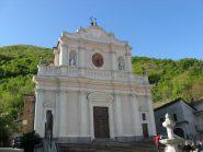 La partenza da San Pietro Apostolo