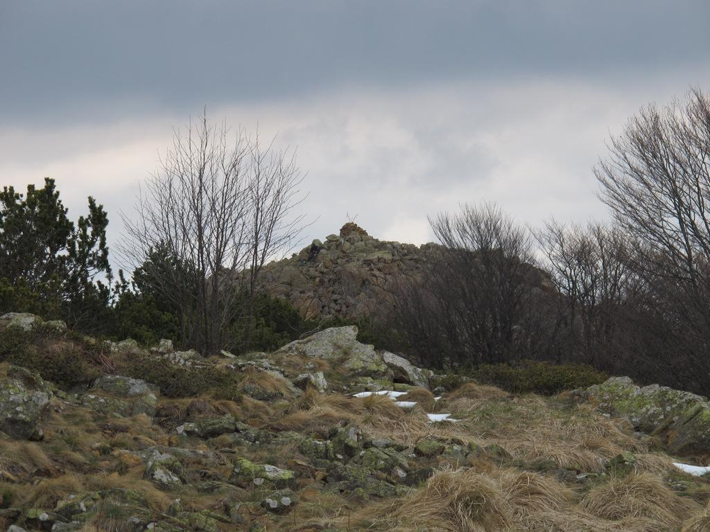 Arpone (Monte) e Monte Musinèda Trucco di Brione, traversataa Molino di Punta per Mont Curt e Colle Portia 2012-04-25