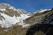 Situazione neve al pian del Re