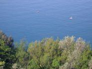 La Tonnara di Punta Chiappa