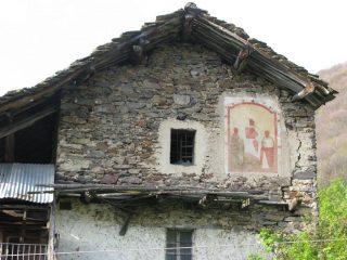 Casa alla borgata Vena