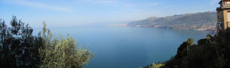 panorama da San Rocco