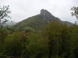 La Rocca Barbena