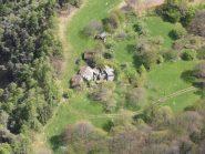 04 - vista a picco sul valle Clavalité sottostante