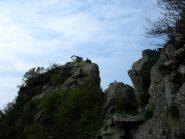 Monte Tre Denti (la cappella)