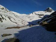 dopo gli alpeggi dove si calzano gli sci