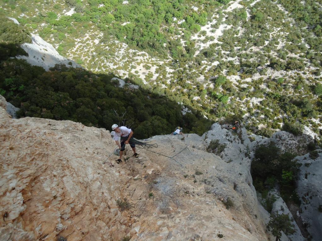 Verdon (Gorges du) Escales - Hellfest 2012-05-12