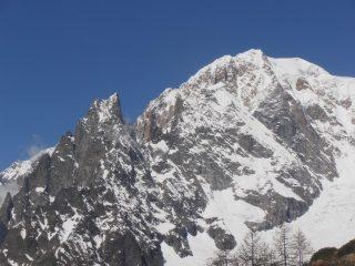 02 - Cresta di Peuterey