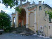 chiesa di prelà castello