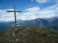 La croce dell'Alom