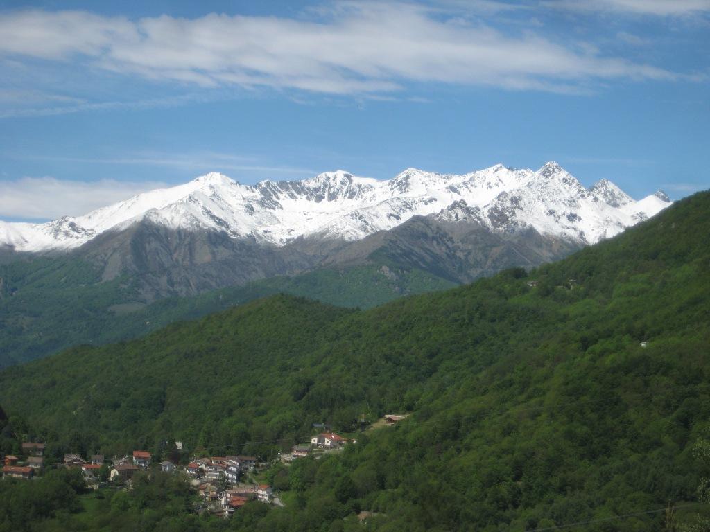 cime della Valsangone