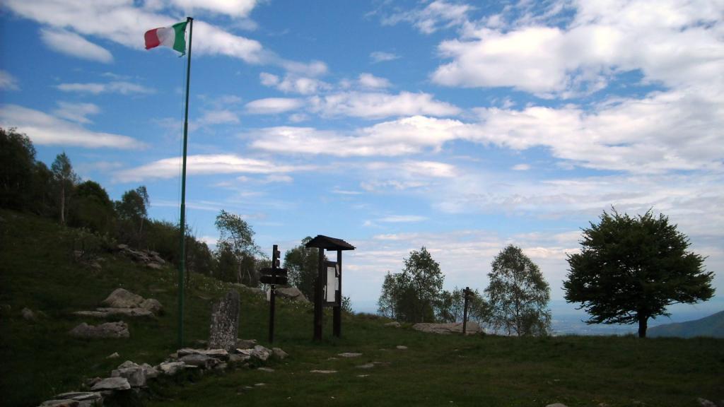 Portia (Colle) giro Caselette - Val della Torre, per la Tagliafuoco, e Madonna della Bassa 2012-05-23