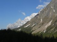 Cresta di Peuterey