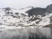 intorno al lago sottano