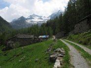 Alpe Restoly