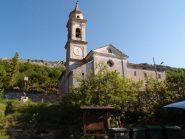 la chiesetta di valdinferno