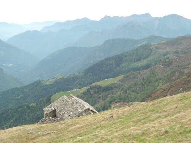 Sajunchè (Cima) da Fervento 2012-06-01