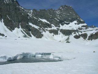 disgelo al Gastaldi
